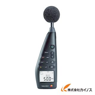 テストー 普通騒音計 TESTO816-1 TESTO8161 【最安値挑戦 激安 通販 おすすめ 人気 価格 安い おしゃれ】