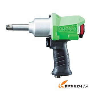 空研 1/2インチ超軽量インパクトレンチ(12.7mm角)2インチロング KW-1600PROX-2 KW1600PROX2 【最安値挑戦 激安 通販 おすすめ 人気 価格 安い おしゃれ】
