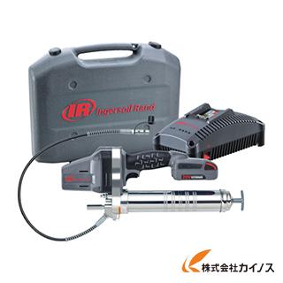IR コードレスグリースガン(20V) LUB5130-K12-JP LUB5130K12JP 【最安値挑戦 激安 通販 おすすめ 人気 価格 安い おしゃれ】