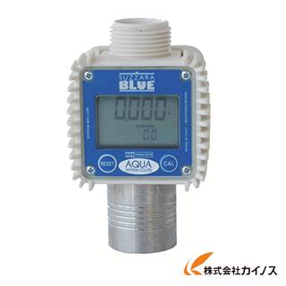 【送料無料】 アクアシステム アドブルー・水用簡易流量計 (電池式) TB-K24-AD TBK24AD 【最安値挑戦 激安 通販 おすすめ 人気 価格 安い おしゃれ】