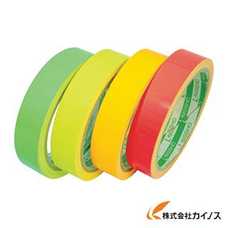 日東エルマテ 蛍光テープ 400mmX5m レモンイエロー LK-400LY LK400LY 【最安値挑戦 激安 通販 おすすめ 人気 価格 安い おしゃれ 】
