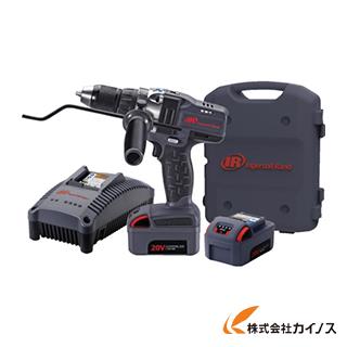 【送料無料】 IR 1/2インチ 充電ドリルドライバー(20V) D5140-K22-JP D5140K22JP 【最安値挑戦 激安 通販 おすすめ 人気 価格 安い おしゃれ】