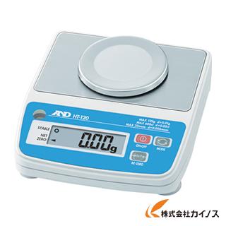A&D 高精度・コンパクトスケール 0.01g/120g HT-120 HT120 【最安値挑戦 激安 通販 おすすめ 人気 価格 安い おしゃれ】