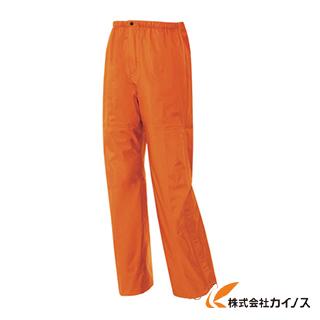 アイトス ディアプレックス レインパンツ オレンジ 3L AZ56302-063-3L AZ563020633L 【最安値挑戦 激安 通販 おすすめ 人気 価格 安い おしゃれ 】