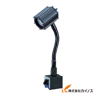 日機 マグネット付LEDスポットライト 5W AC100V NLSS05CBM-AC NLSS05CBMAC 【最安値挑戦 激安 通販 おすすめ 人気 価格 安い おしゃれ 16200円以上 送料無料】