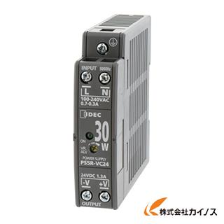 IDEC PS5R-V形スイッチングパワーサプライ(薄形DINレール取付電源) PS5R-VE24 PS5RVE24 【最安値挑戦 激安 通販 おすすめ 人気 価格 安い おしゃれ 】