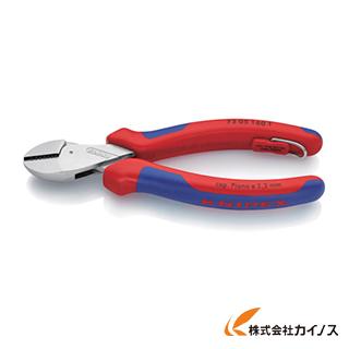 KNIPEX コンパクトニッパー 160mm 7305-160T 7305160TBK 【最安値挑戦 激安 通販 おすすめ 人気 価格 安い おしゃれ 】