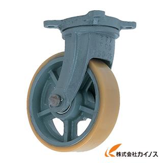 ヨドノ 鋳物重荷重用ウレタン車輪自在車付き UHBーg100X65 UHB-G100X65 UHBG100X65 【最安値挑戦 激安 通販 おすすめ 人気 価格 安い おしゃれ 】