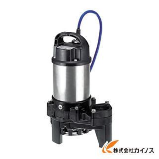 【送料無料】 ツルミ 海水用水中チタンポンプ 60HZ 40TM2.25 40TM2.2560HZ 【最安値挑戦 激安 通販 おすすめ 人気 価格 安い おしゃれ】