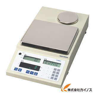 ViBRA カウンティングスケール PCX6000 【最安値挑戦 激安 通販 おすすめ 人気 価格 安い おしゃれ】