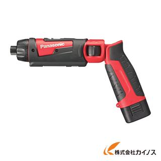 Panasonic 7.2V充電スティックドリルドライバー 赤 EZ7421LA1S-R EZ7421LA1SR 【最安値挑戦 激安 通販 おすすめ 人気 価格 安い おしゃれ】