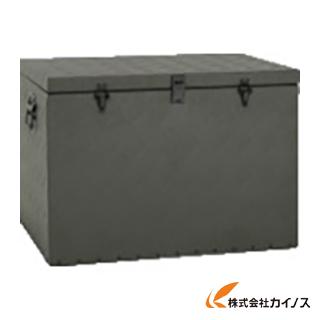 アルインコ 万能アルミ製BOX ODグリーン色 BXA065GR 【最安値挑戦 激安 通販 おすすめ 人気 価格 安い おしゃれ】