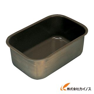 【送料無料】 フロンケミカル フッ素樹脂コーティング深型バット 深13 膜厚約50μ NR0377-014 NR0377014 【最安値挑戦 激安 通販 おすすめ 人気 価格 安い おしゃれ】