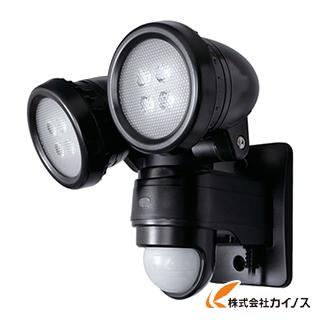 デルカテック LEDセンサーライト DSLD10B2 【最安値挑戦 激安 通販 おすすめ 人気 価格 安い おしゃれ 】