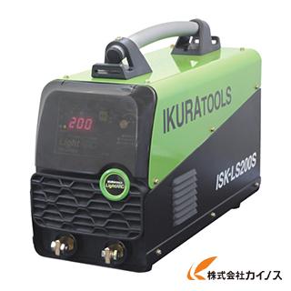 【送料無料】 育良 ライトアークISK-LS200S(40059) ISK-LS200S ISKLS200S 【最安値挑戦 激安 通販 おすすめ 人気 価格 安い おしゃれ】