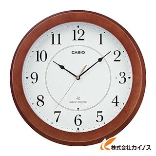 カシオ 電波掛け時計 IQ-910FLJ-5JF IQ910FLJ5JF 【最安値挑戦 激安 通販 おすすめ 人気 価格 安い おしゃれ 】