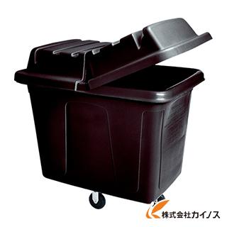 ラバーメイド エグゼクティブキューブトラック 静音タイプ ブラック 186753807 【最安値挑戦 激安 通販 おすすめ 人気 価格 安い おしゃれ】