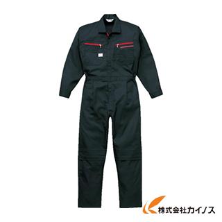 AUTO-BI ツナギ服 4Lサイズ ブラック 1280-BC-4L 1280BC4L 【最安値挑戦 激安 通販 おすすめ 人気 価格 安い おしゃれ 】