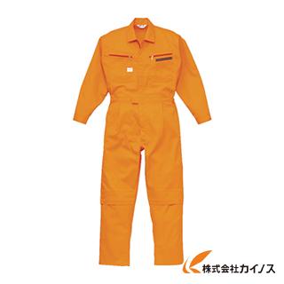 AUTO-BI ツナギ服 5Lサイズ オレンジ 1280-OR-5L 1280OR5L 【最安値挑戦 激安 通販 おすすめ 人気 価格 安い おしゃれ 】