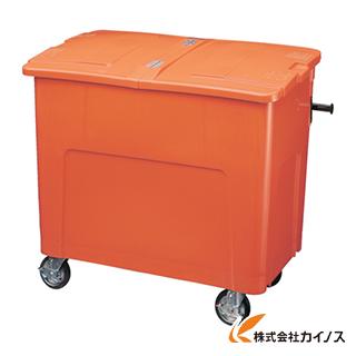 【送料無料】 積水 リサイクルカートアウトバー0.7 オレンジ RCJ7O 【最安値挑戦 激安 通販 おすすめ 人気 価格 安い おしゃれ】