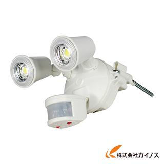 日動 LEDセンサーライト クラブアイ 20W SLS-CE20W-2P SLSCE20W2P 【最安値挑戦 激安 通販 おすすめ 人気 価格 安い おしゃれ 】