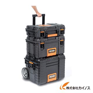 RIDGID プロツールボックスセット 54358 【最安値挑戦 激安 通販 おすすめ 人気 価格 安い おしゃれ】