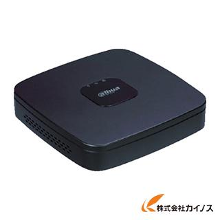【送料無料】 Dahua 4CH 720P CVI DVR 205×205×40 ブラック DHI-HCVR4104C-S3 DHIHCVR4104CS32TB1 【最安値挑戦 激安 通販 おすすめ 人気 価格 安い おしゃれ】