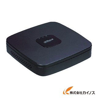 Dahua 4CH 720P CVI DVR 205×205×40 ブラック DHI-HCVR4104C-S3 DHIHCVR4104CS32TB1 【最安値挑戦 激安 通販 おすすめ 人気 価格 安い おしゃれ】