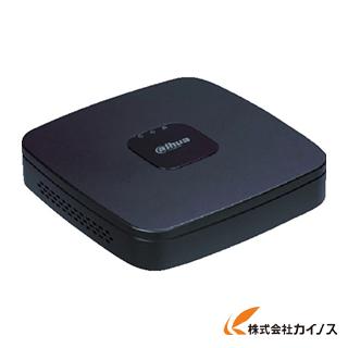 【送料無料】 Dahua 4CH 1080P CVI DVR 205×205×40 ブラック DHI-HCVR7104C-S3 DHIHCVR7104CS32TB1 【最安値挑戦 激安 通販 おすすめ 人気 価格 安い おしゃれ】