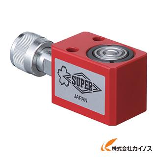 スーパー 油圧シリンダ(単動式) HC5S25N 【最安値挑戦 激安 通販 おすすめ 人気 価格 安い おしゃれ】