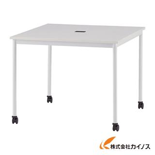 TOKIO オフィスデスク 角型 キャスター付 RM-990C-W RM990CW 【最安値挑戦 激安 通販 おすすめ 人気 価格 安い おしゃれ】