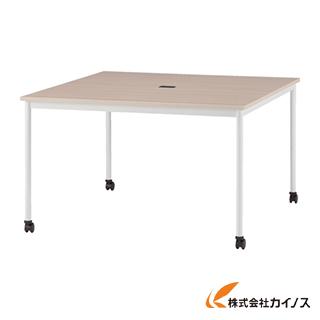 TOKIO オフィスデスク 角型 キャスター付 RM-990C-NR RM990CNR 【最安値挑戦 激安 通販 おすすめ 人気 価格 安い おしゃれ】