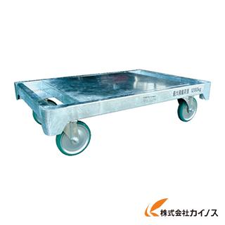 【送料無料】 カンベ スチール製平床運搬台車天板鉄板タイプ H1280DT 【最安値挑戦 激安 通販 おすすめ 人気 価格 安い おしゃれ】