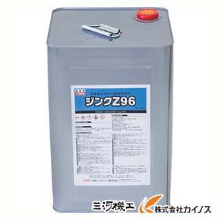 NIS ジンクZ96 20Kg ZN004 【最安値挑戦 激安 通販 おすすめ 人気 価格 安い おしゃれ】