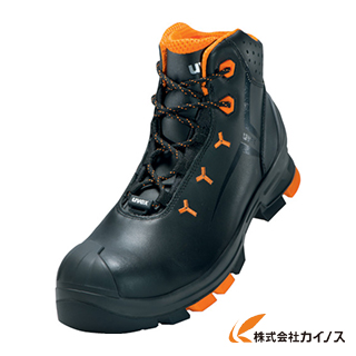 UVEX UVEX2 ブーツ ブラック 26.0CM 6503.5-41 6503.541 【最安値挑戦 激安 通販 おすすめ 人気 価格 安い おしゃれ 】
