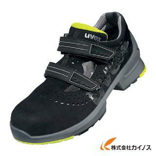 UVEX サンダル ブラック 27.5CM 8542.4-43 8542.443 【最安値挑戦 激安 通販 おすすめ 人気 価格 安い おしゃれ 】