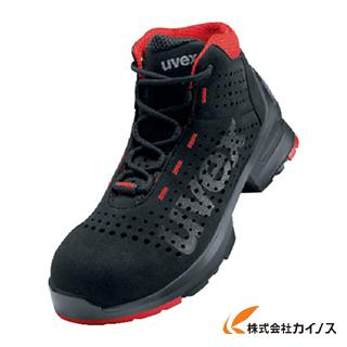 UVEX ブーツ ブラック 27.0CM 8547.5-42 8547.542 【最安値挑戦 激安 通販 おすすめ 人気 価格 安い おしゃれ 16500円以上 送料無料】