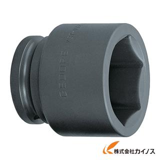 GEDORE インパクト用ソケット(6角) 1・1/2 K37 85mm 6329020 【最安値挑戦 激安 通販 おすすめ 人気 価格 安い おしゃれ】