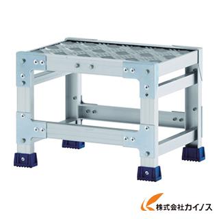 【送料無料】 アルインコ 作業台(天板縞板タイプ)2段 CSBC255S 【最安値挑戦 激安 通販 おすすめ 人気 価格 安い おしゃれ】