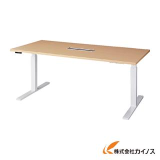 ナイキ 昇降テーブル リフティーナ LTM1890H-WH LTM1890HWH 【最安値挑戦 激安 通販 おすすめ 人気 価格 安い おしゃれ】