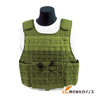 【送料無料】 US Armor Armor 防弾ベスト MSTV500(6000) ODグリーン L F-500777-RS-ODG-L F500777RSODGL 【最安値挑戦 激安 通販 おすすめ 人気 価格 安い おしゃれ】