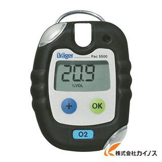 【送料無料】 Drager 単成分ガス検知警報器 パック5500 硫化水素 8322011 【最安値挑戦 激安 通販 おすすめ 人気 価格 安い おしゃれ】