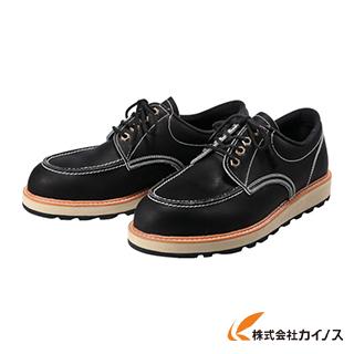 青木安全靴 US-100BK 23.5cm US-100BK-23.5 US100BK23.5 【最安値挑戦 激安 通販 おすすめ 人気 価格 安い おしゃれ 16200円以上 送料無料】