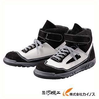 青木安全靴 ZR-21BW 23.5cm ZR-21BW-23.5 ZR21BW23.5 【最安値挑戦 激安 通販 おすすめ 人気 価格 安い おしゃれ 16500円以上 送料無料】