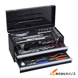 スーパー プロ用デラックス工具セット(2段引き出し) S7000DS 【最安値挑戦 激安 通販 おすすめ 人気 価格 安い おしゃれ】