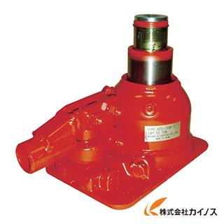 【送料無料】 マサダ 二段式油圧ジャッキ(超低床式) HFD-10SK-2 HFD10SK2 【最安値挑戦 激安 通販 おすすめ 人気 価格 安い おしゃれ】