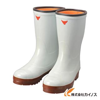 SHIBATA 安全防寒スーパークリーン長7型(白) AC040-23.0 AC04023.0 【最安値挑戦 激安 通販 おすすめ 人気 価格 安い おしゃれ 16500円以上 送料無料】