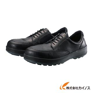 シモン 耐滑・軽量3層底静電紳士靴BS11静電靴 23.5cm BS11S-235 BS11S235 【最安値挑戦 激安 通販 おすすめ 人気 価格 安い おしゃれ 16200円以上 送料無料】
