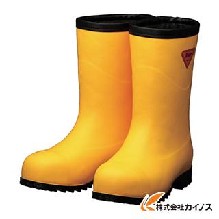 SHIBATA 防寒安全長靴 セーフティベアー#1011白熊(フード無し) AC101-27.0 AC10127.0 【最安値挑戦 激安 通販 おすすめ 人気 価格 安い おしゃれ 16200円以上 送料無料】