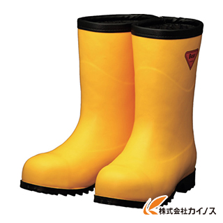 SHIBATA 防寒安全長靴 セーフティベアー#1011白熊(フード無し) AC101-28.0 AC10128.0 【最安値挑戦 激安 通販 おすすめ 人気 価格 安い おしゃれ 16200円以上 送料無料】